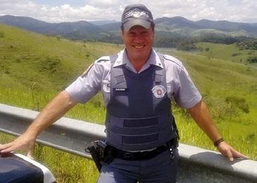 Hübner: Polícia a serviço do cidadão